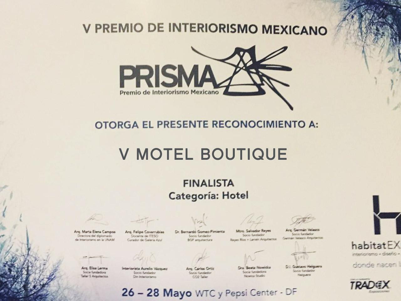PremioPrisma